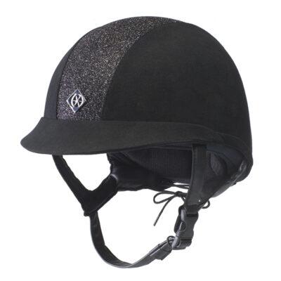 Ayr8 sparkly MM svart