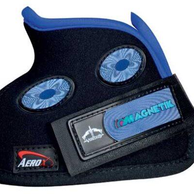 Bell boots med magnet Svart