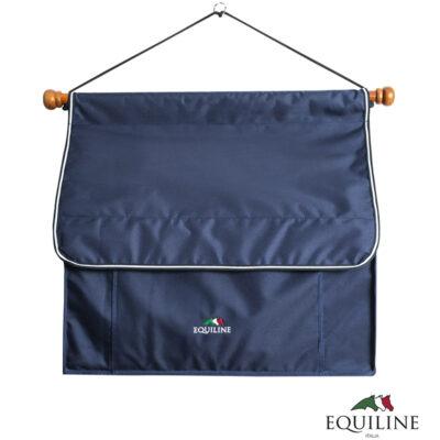 Holder boxväska med fack