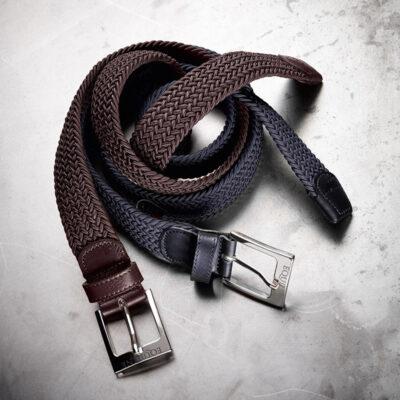 One elastiskt bälte 35 mm
