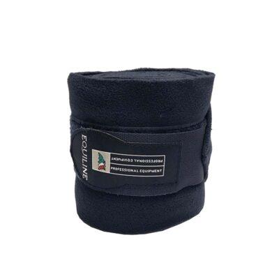 Polo fleecebandage 4-pack