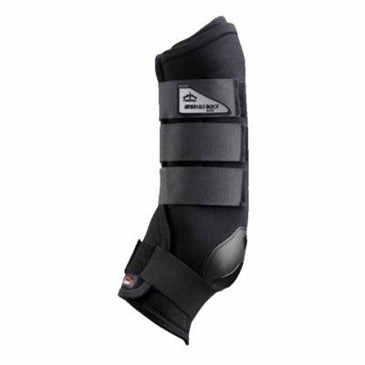 Stable-Boot Evo Back svart