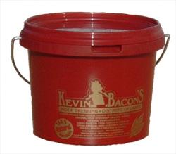 Kevin Bacon hovfett 2.5-liter