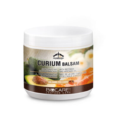 Curium Balsam 8-pack 500 ml