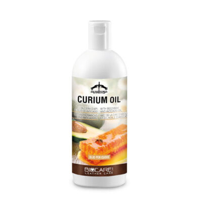 Curium Oil 8-pack 500 ml
