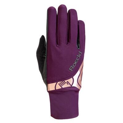 Melbourne watch-glove