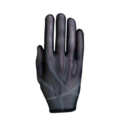 Laila handske suntan/micro-air