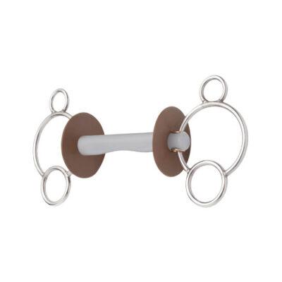 Three-ring Comfort
