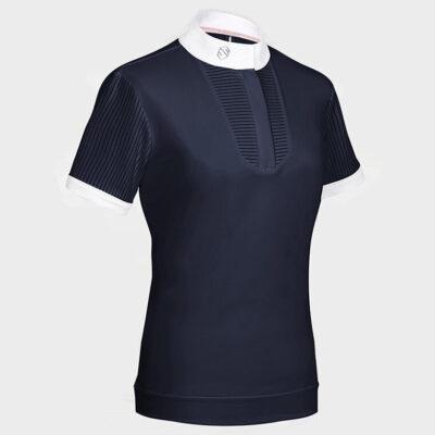 Apolline skjorta marin