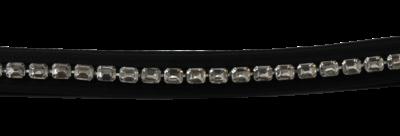 Crystal pannband