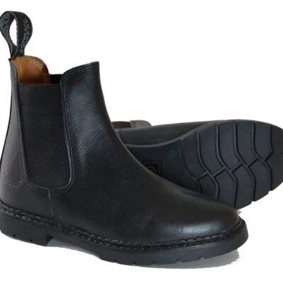 Chetak boots junior