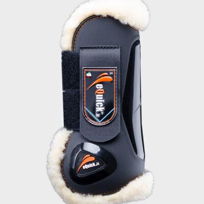 Elight Front Velcro No Kill