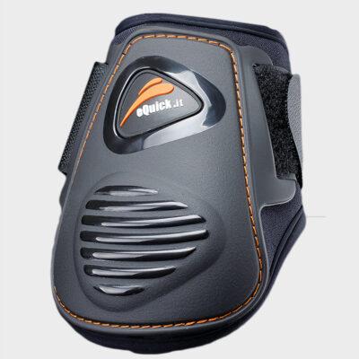 Elight Rear Velcro