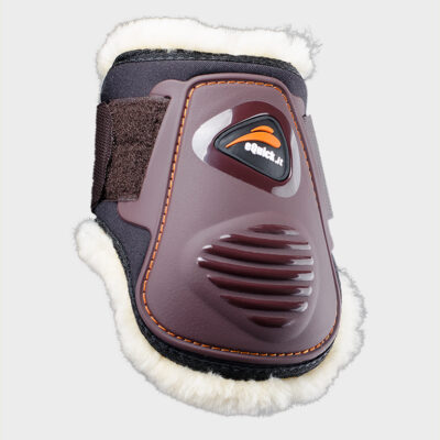 Elight Rear Velcro Fluffy