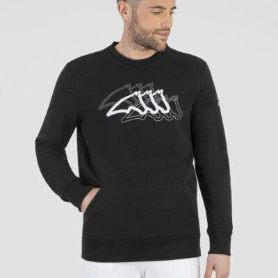 Cascadic sweatshirt Unisex