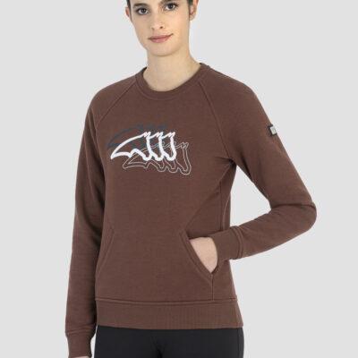 Chamec sweatshirt Dam